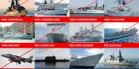 In pictures: cuts to the Royal Navy since the coalition government took power