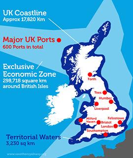 UK Exclusive Economic Zone