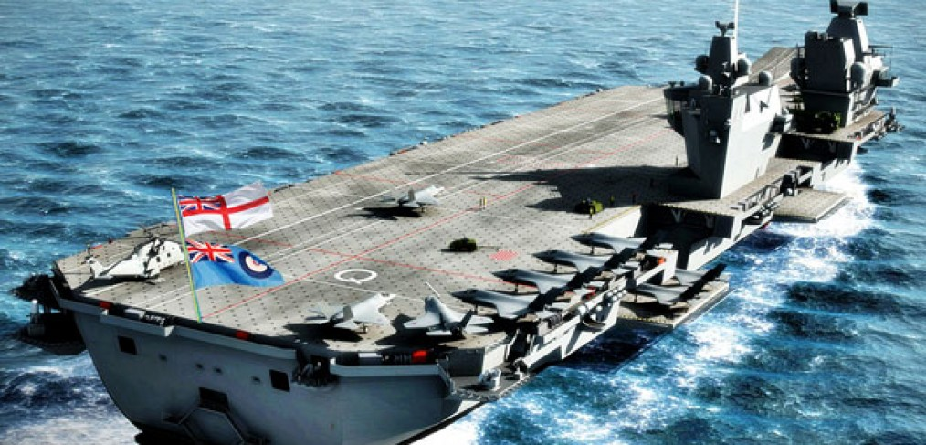 F35B in Focus (PART 3) Ownership and operation | Save the Royal Navy