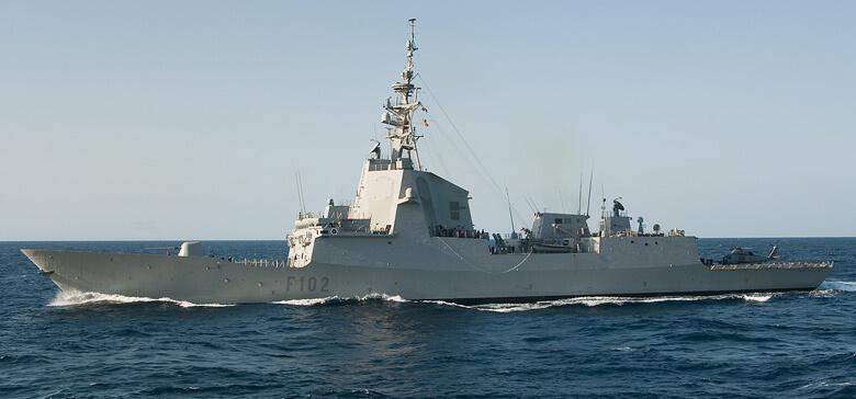 Almirante Juan de Borbón