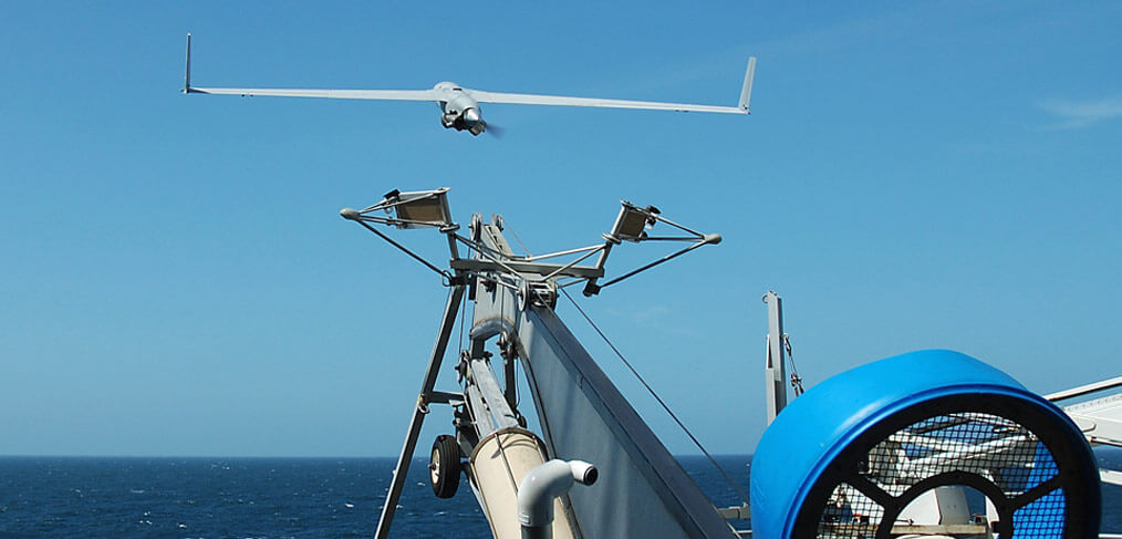 Scan Eagle UAV