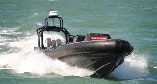 Unmanned Surface Vessel