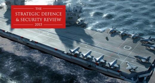 Aircraft Carriers - HMS Queen elizabeth