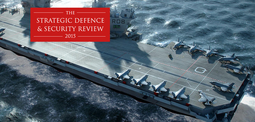 Aircraft Carriers - HMS Queen elizabeth