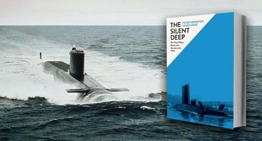 The Silent Deep - Submarines Polaris