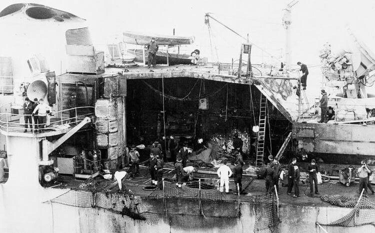 HMS-Glamorgan