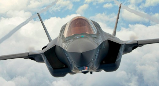 F-35 Lighting II Joint Strike Fighter