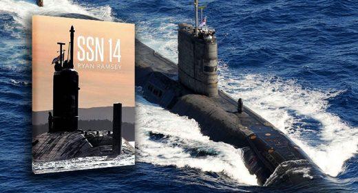SSN14 book review Submarine HMS Turbulent