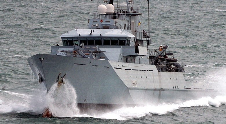HMS_Severn