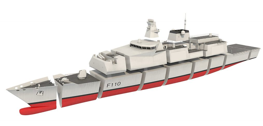 National Shipbuilding Strategy