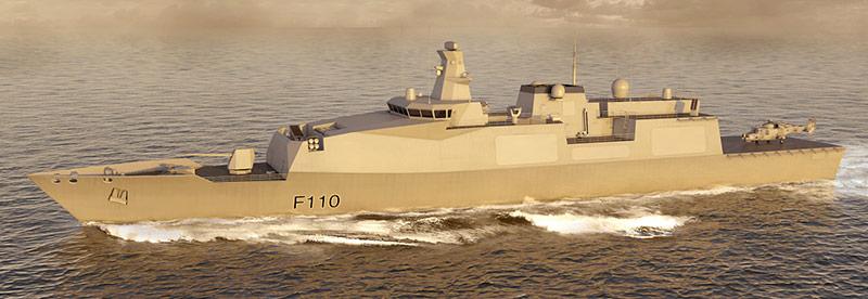 Venator 110 Type 31