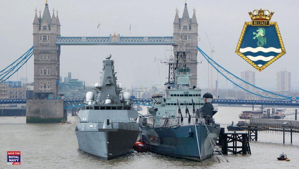 Should the Type 31e frigate be reclassified as a corvette