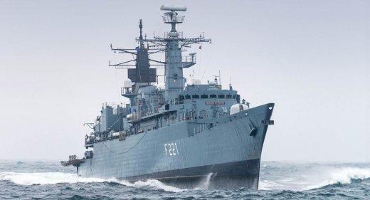 Regele Ferdinand ex HMS Coventry
