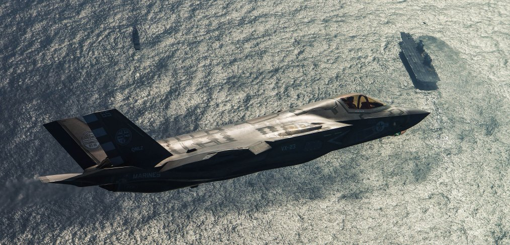 0db9dcebcfd RAF plan for F-35 split-buy undermines aircraft carrier programme ...