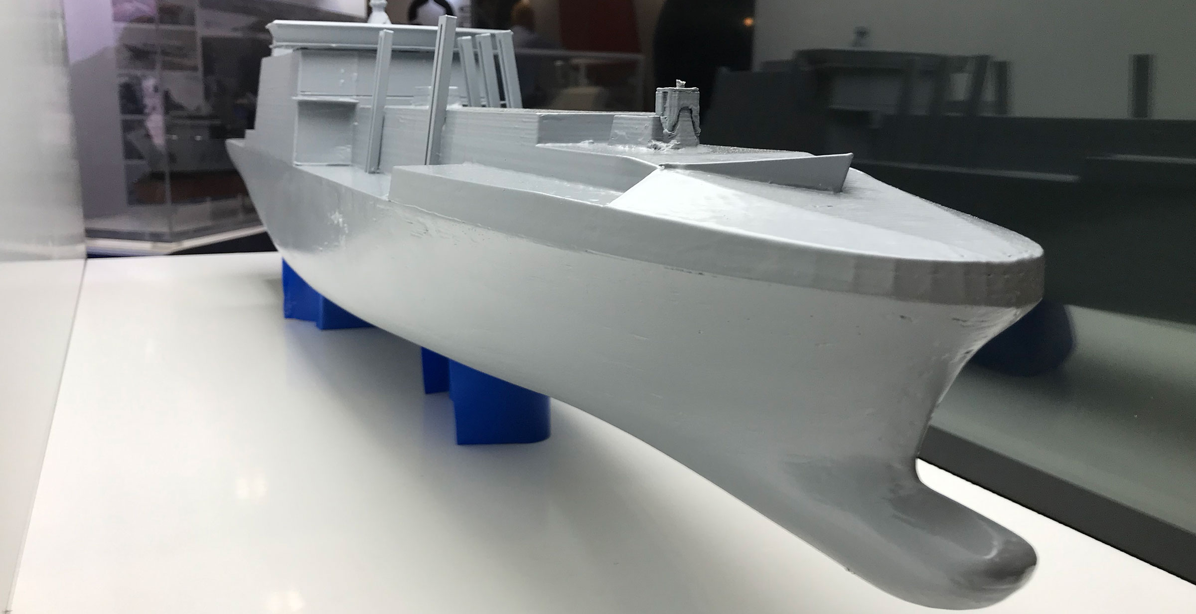 Navantia Model