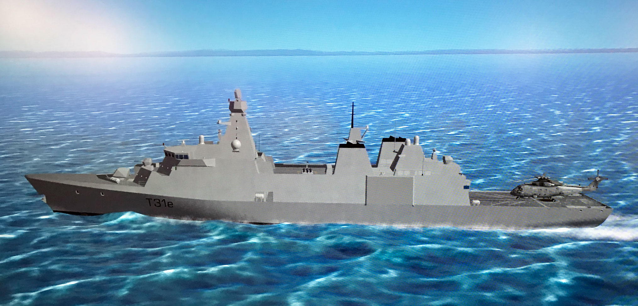 more details of the royal navy u2019s type 31 frigate emerge