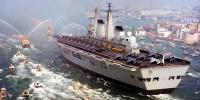 What have aircraft carriers ever done for us?