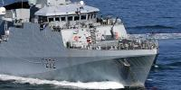 Enhancing the Royal Navy's batch II OPVs