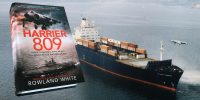 Harrier 809 – Book Review